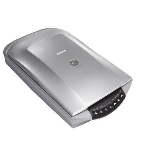 Canon Scanner 4400F (USB 2.0 port)