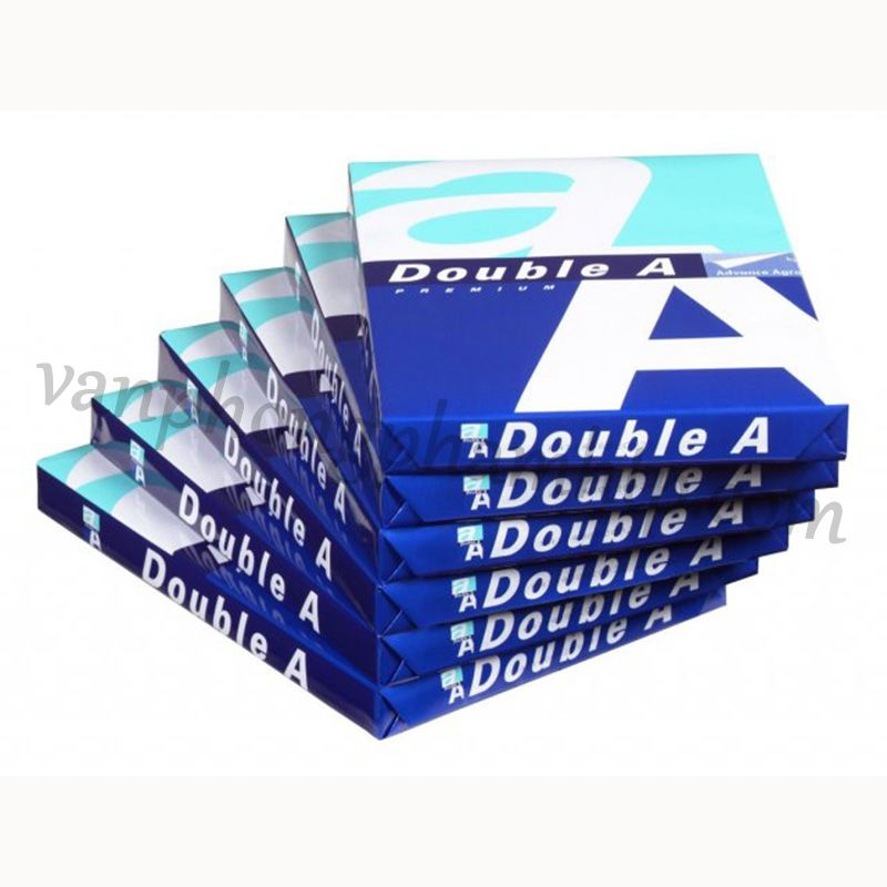 Giấy Double A4 70GSM
