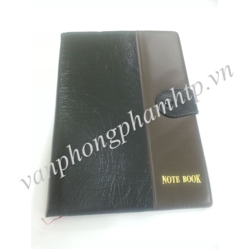 Sổ da KJ Notebook No.337