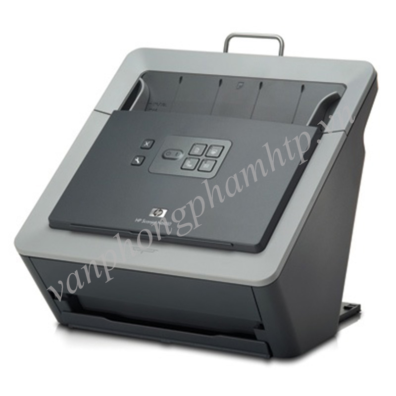 HP ScanJet N6010 Photo Scanner