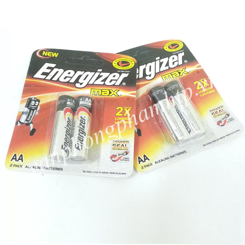 Pin Energier 2A