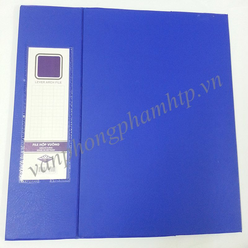 File Hộp A4 Sao Việt 5cm