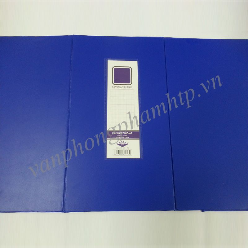 File Hộp A4 Sao Việt 15cm