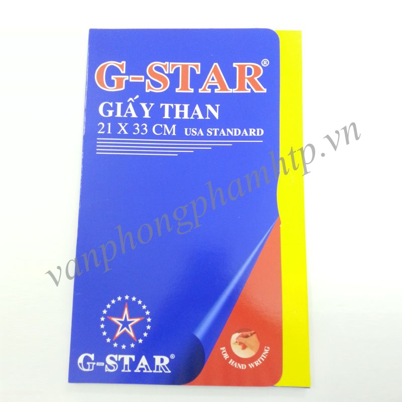 Giấy than USA (Star) A4